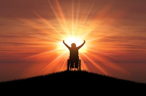Strategia na rzecz Osób z Niepełnosprawnościami na lata 2021-2030 przyjęta!
