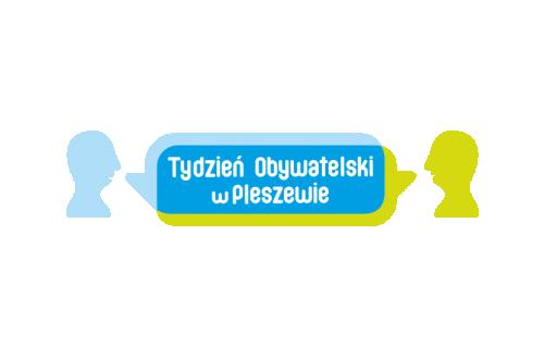 Rozpoczyna się Tydzień Obywatelski w Pleszewie!