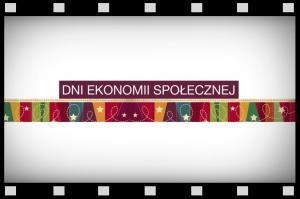 Dni Ekonomii Społecznej w Ostrowie Wielkopolskim w 2013 roku – film
